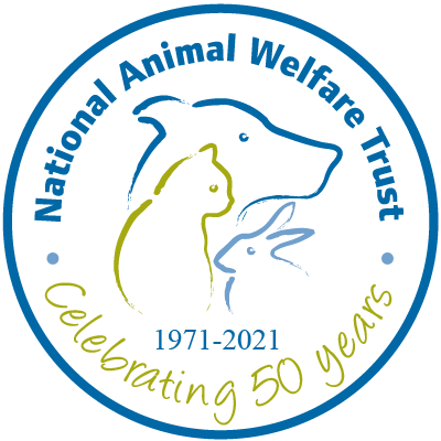 National Animal Welfare Trust Shop