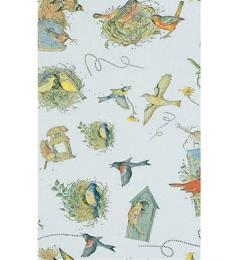 Otterhouse Birds Nest Tissue Wrapping Paper