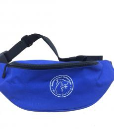 nawt belt bag blue