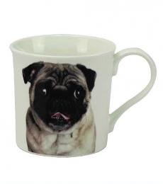 Pug mug dog breed