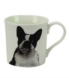 french bulldog mug dog breed