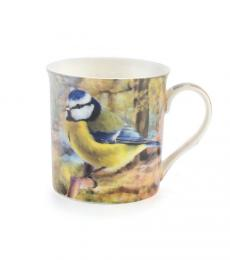 Blue Tit Bird Mug