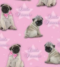 Otterhouse Little Princess gift wrap
