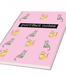 purfect notebook