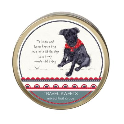 Little Dog Travel Sweets
