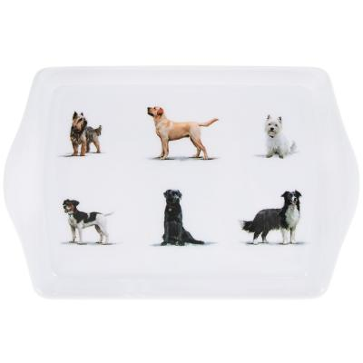 Man's Best Friend small tray