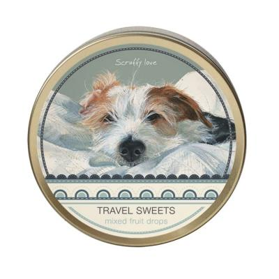 travel sweets scruffy love little dog laughed anna danielle