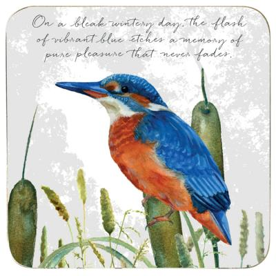 kingfisher coaster little dog laughed anna danielle
